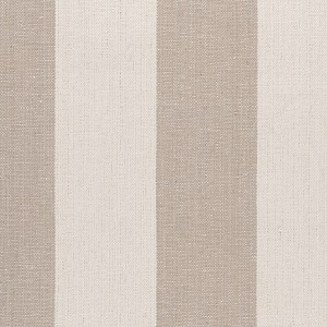 Beach Linen on Linen Stripe