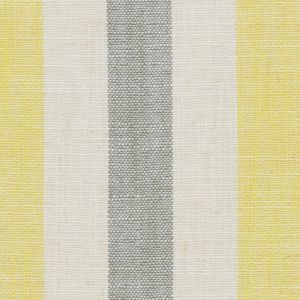 Sunshine Cabana Stripe