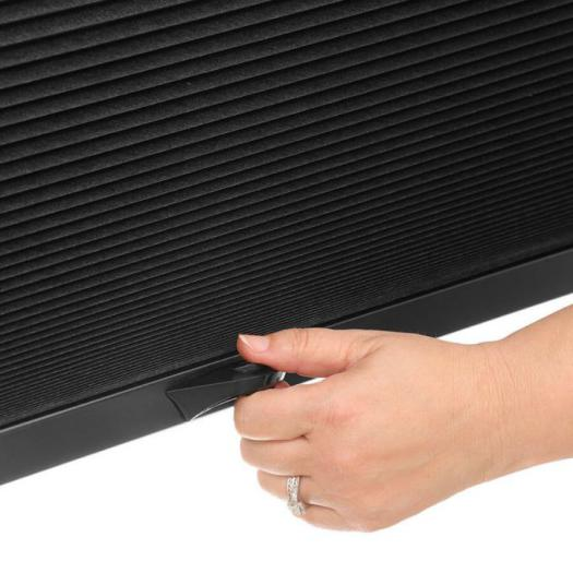 """1/2"""" Double Cell Value Blackout Honeycomb Shades 5565 Thumbnail"""