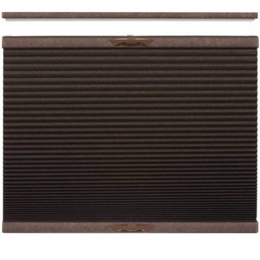 "1/2"" Double Cell Value Plus Blackout Honeycomb Shades 5365 Thumbnail"