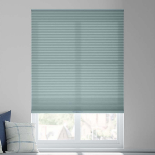"""1/2"""" Double Cell Value Plus Light Filter Honeycomb Shades 5402 Thumbnail"""
