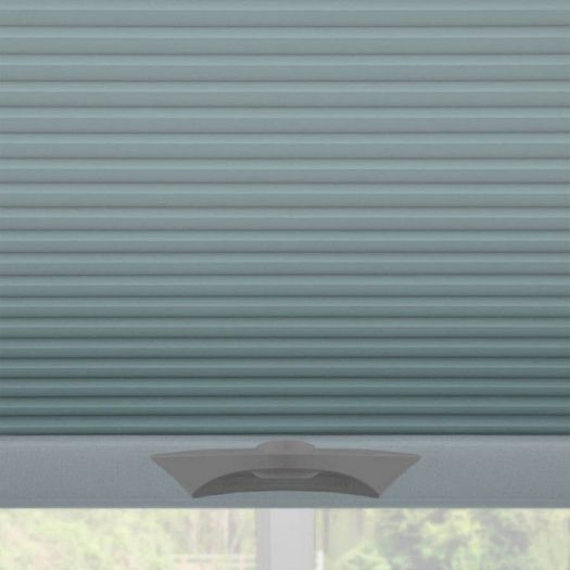 """1/2"""" Double Cell Value Plus Light Filter Honeycomb Shades 5403 Thumbnail"""