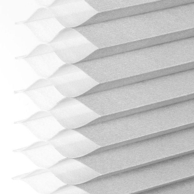 """1/2"""" Double Cell Value Plus Light Filter Honeycomb Shades 5406"""