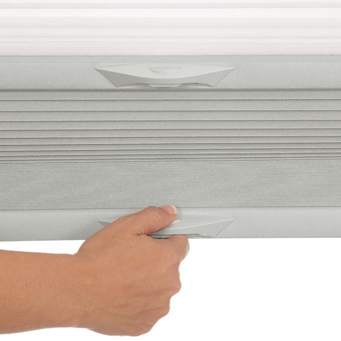 """1/2"""" Double Cell Value Plus Light Filter Honeycomb Shades 5407"""