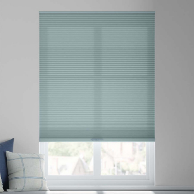 """1/2"""" Double Cell Value Plus Light Filter Honeycomb Shades"""