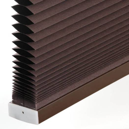 "1/2"" Single Cell Day Night Honeycomb Shades 4702 Thumbnail"
