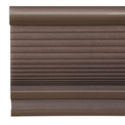 "1/2"" Single Cell Day Night Honeycomb Shades 4704 Thumbnail"