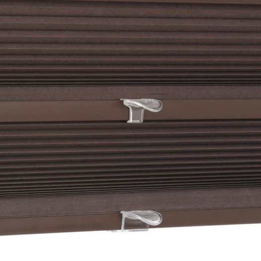 "1/2"" Single Cell Day Night Honeycomb Shades 4700 Thumbnail"