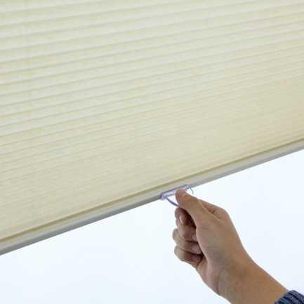Cordless Light Filtering Honeycomb Shades 6180 Thumbnail