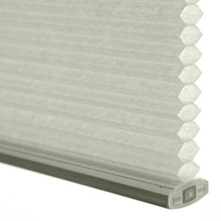 Cordless Light Filtering Honeycomb Shades 6176 Thumbnail