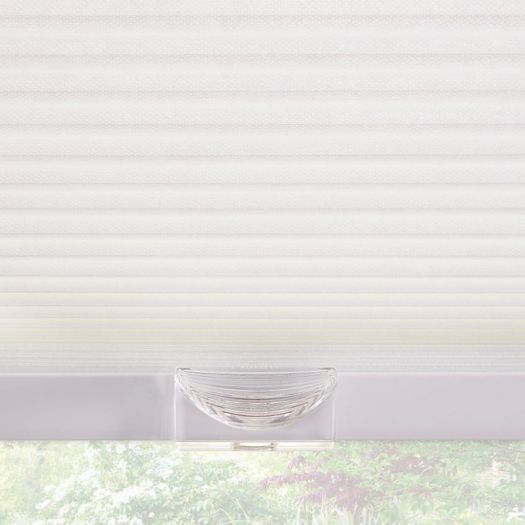Cordless Top Down Bottom Up Light Filtering Honeycomb Shades 6136 Thumbnail