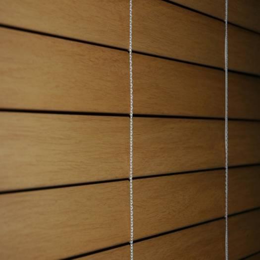 """1"""" Premium Faux Wood Blinds 4196 Thumbnail"""