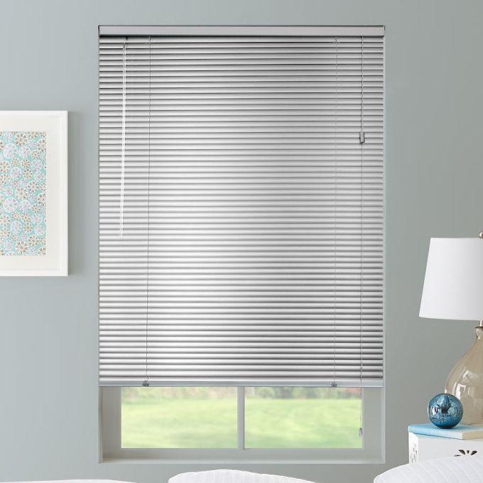 """1"""" Premium Aluminum Blinds 5985"""