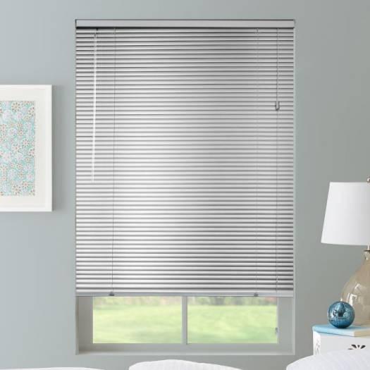 "1"" Premium Aluminum Blinds 5985 Thumbnail"