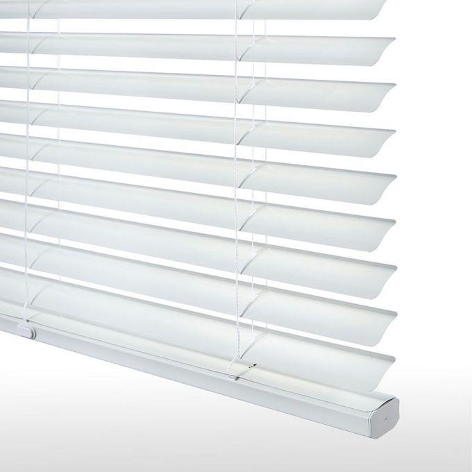 """1"""" Premium Aluminum Blinds 5992"""