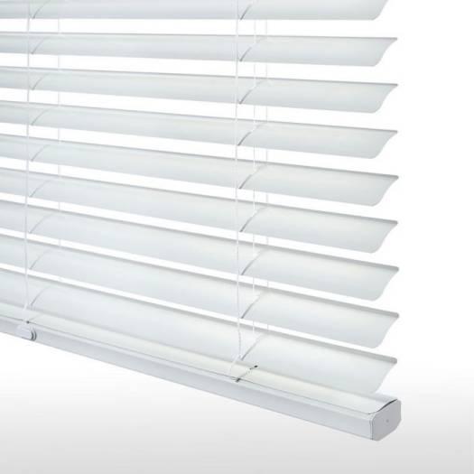 "1"" Premium Aluminum Blinds 5992 Thumbnail"