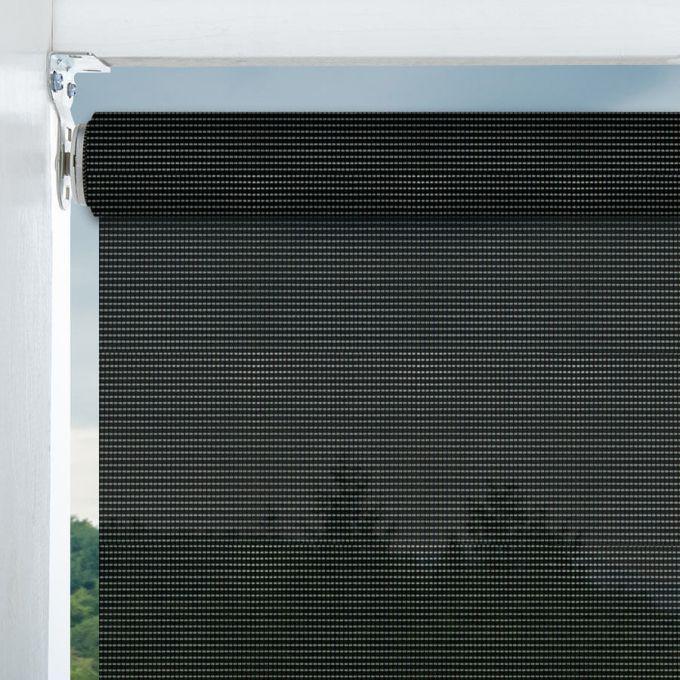 1% SheerWeave Super Value Solar Roller Shades 5601