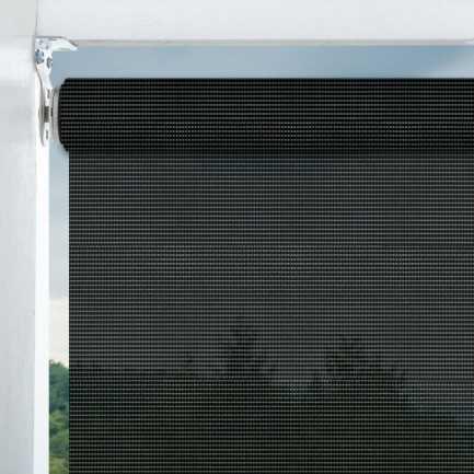 1% SheerWeave Super Value Solar Roller Shades 5601 Thumbnail