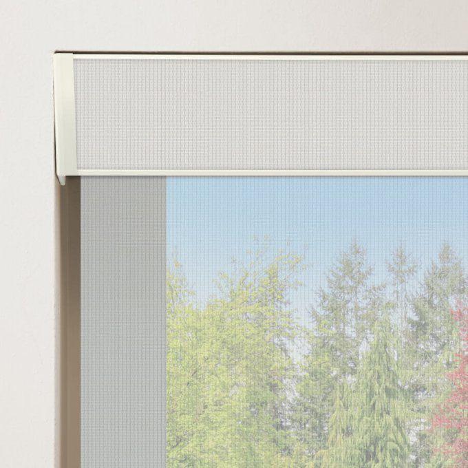 10% SheerWeave Value Outdoor Solar Roller Shades 6990