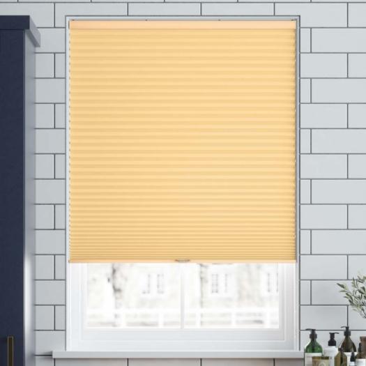 Value Cordless Blackout Honeycomb Shades 6705 Thumbnail