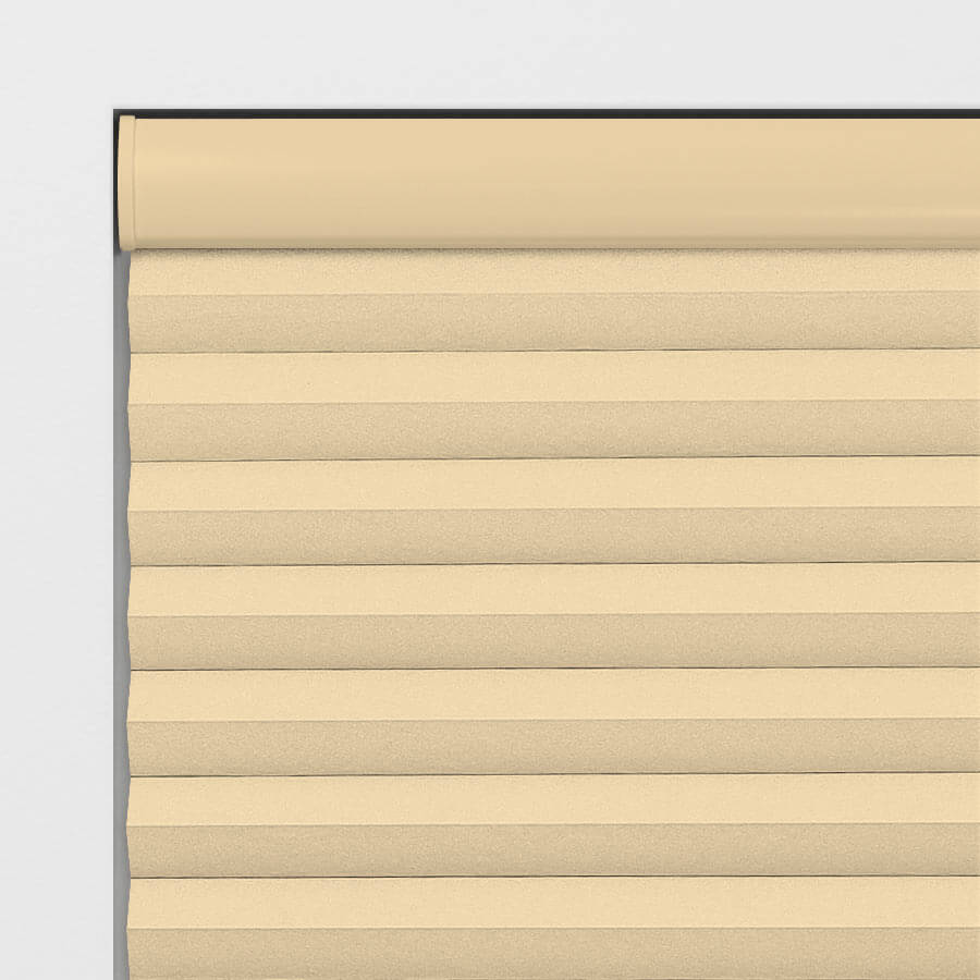 Value Cordless Blackout Honeycomb Shades 6706