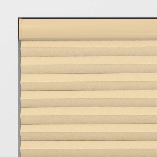 Value Cordless Blackout Honeycomb Shades 6706 Thumbnail