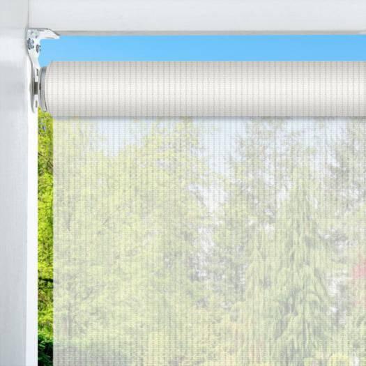 14% SheerWeave Value Outdoor Solar Roller Shades 5129 Thumbnail