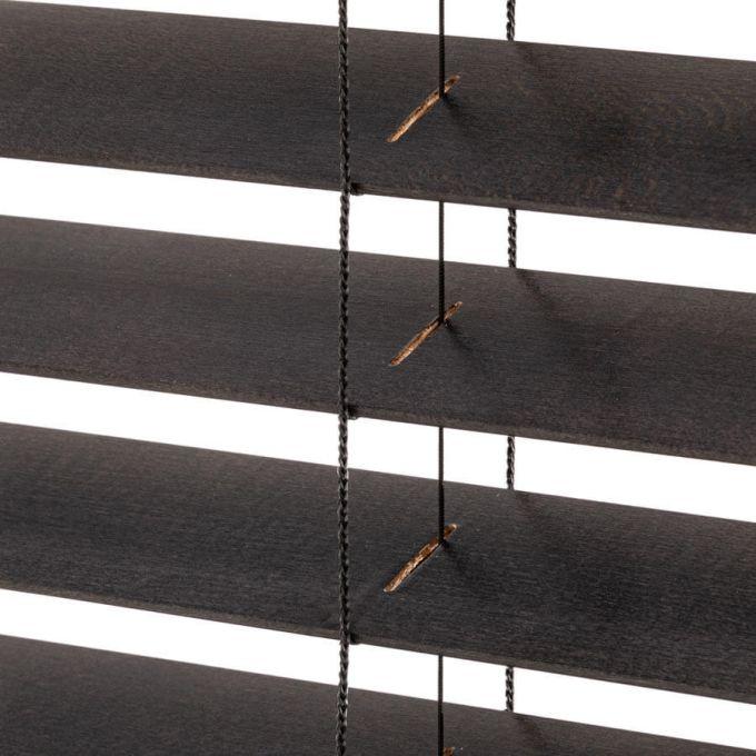 """2"""" Designer Wood Blinds 8717"""
