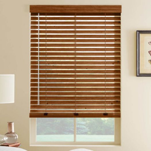 """2"""" Distressed Wood Blinds 7104 Thumbnail"""