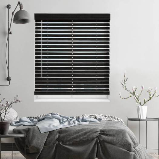 """2"""" Distressed Wood Blinds 7105 Thumbnail"""