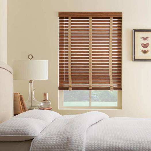 """2"""" Distressed Wood Blinds 7112 Thumbnail"""