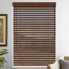 """2"""" Premium Faux Wood Blinds 4762 Thumbnail"""