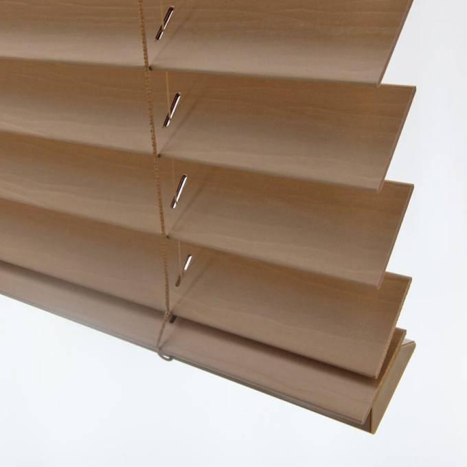 """2"""" Premium Faux Wood Blinds 4767"""