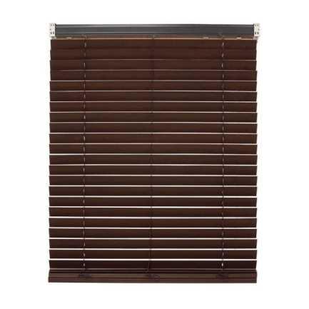 "2"" Premium Wood Blinds 8067 Thumbnail"