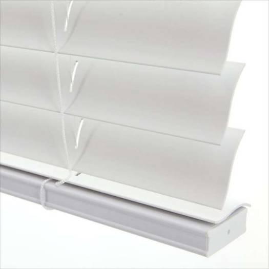 """2"""" SelectWave Cordless Faux Wood Blinds 4800 Thumbnail"""
