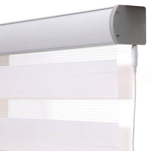 """2"""" Value Light Filtering Sheer Shades 7543 Thumbnail"""