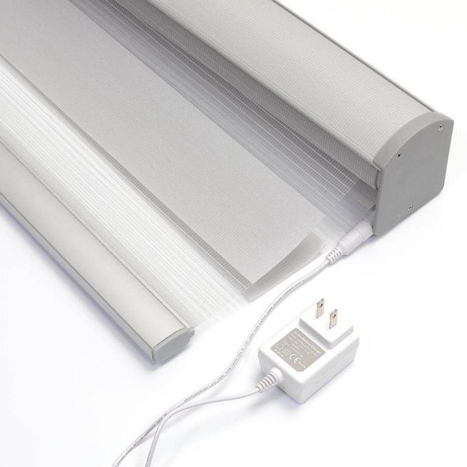 """2"""" Value Light Filtering Sheer Shades 7548"""