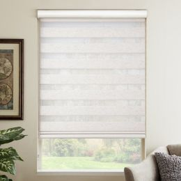 "2"" Value Light Filtering Sheer Shades"