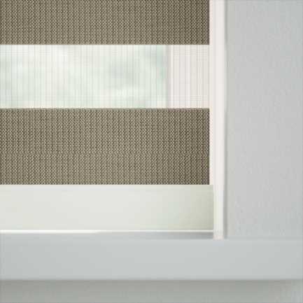 """2"""" Value Room Darkening Sheer Shades 7640 Thumbnail"""