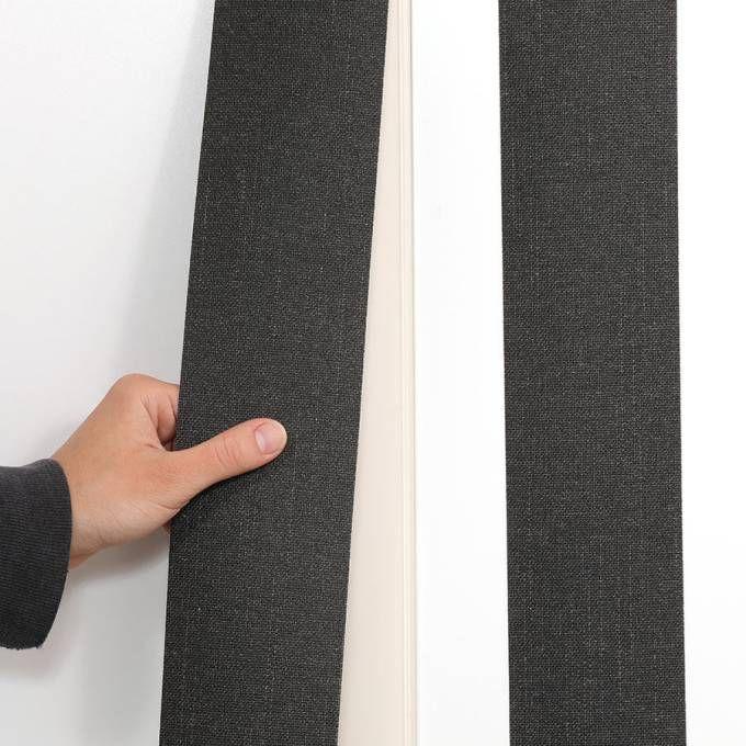 """3 1/2"""" Designer Fabric Vertical Blinds 7288"""
