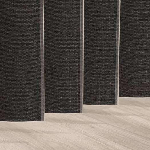 "3 1/2"" Designer Fabric Vertical Blinds 7286 Thumbnail"