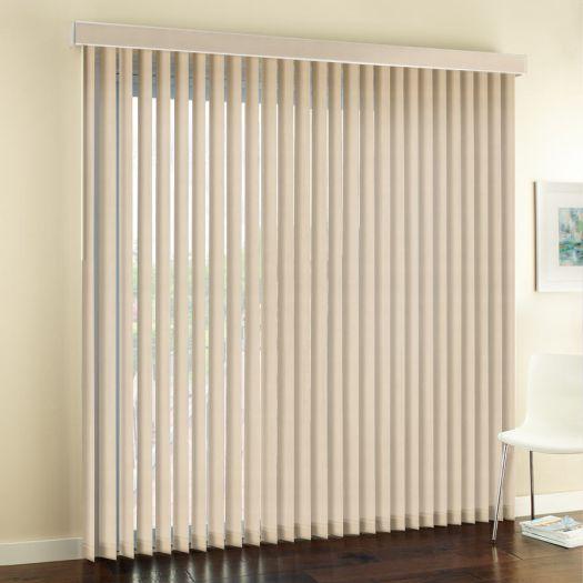 "3 1/2"" Premium Fabric Vertical Blinds 4806 Thumbnail"