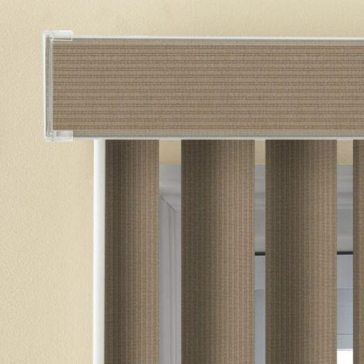 "3 1/2"" Premium Fabric Vertical Blinds 4807 Thumbnail"