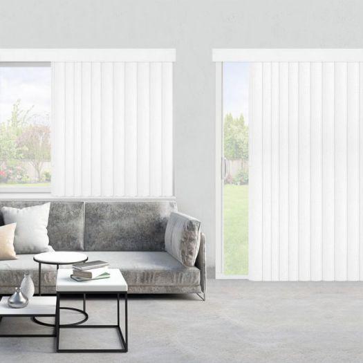 "3 1/2"" Premium Fabric Vertical Blinds 4809 Thumbnail"