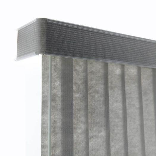 "3 1/2"" Premium Fabric Vertical Blinds 7277 Thumbnail"
