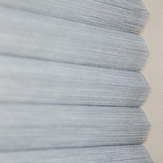 Designer Cordless Light Filtering Honeycomb Shades 7064