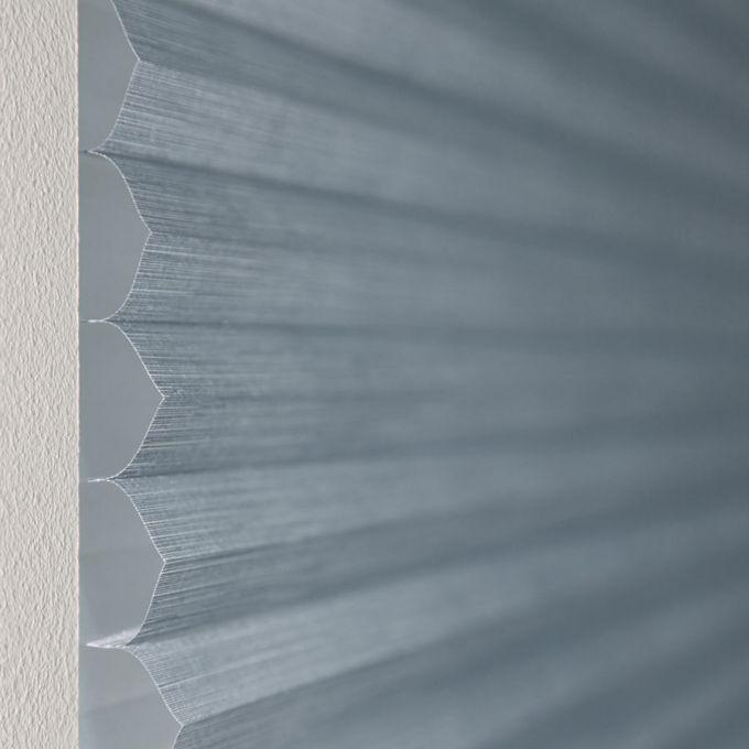 Designer Cordless Light Filtering Honeycomb Shades 7062