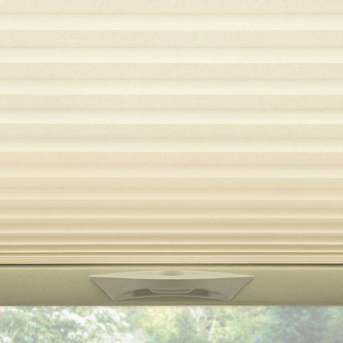 "3/4"" Single Cell Premium Light Filter Honeycomb Shades 5461"