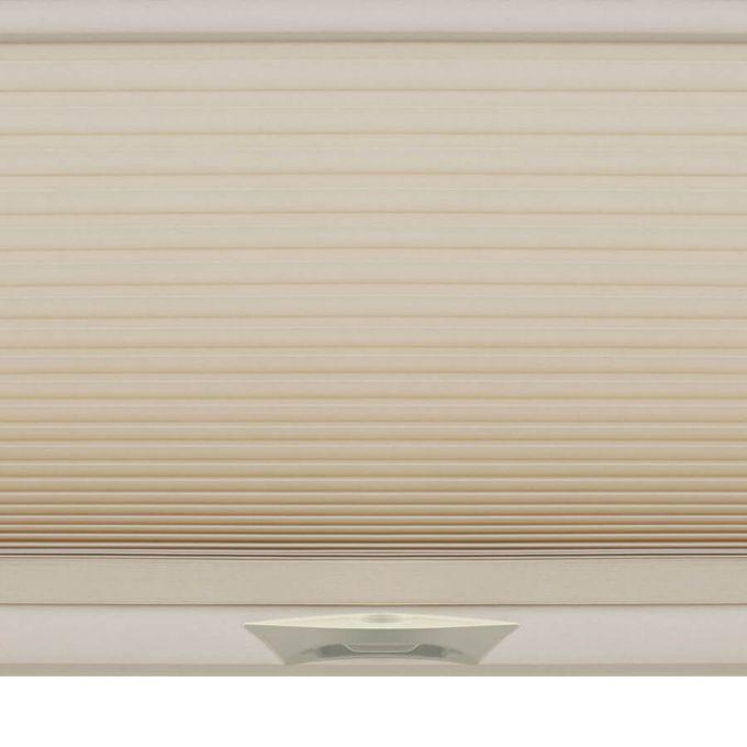 "3/4"" Single Cell Premium Light Filter Honeycomb Shades 5466"