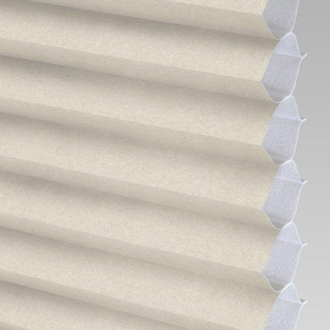 "3/4"" Single Cell Value Plus Light Filtering Honeycomb Shades 5696"